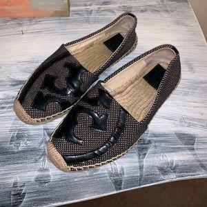Tory Burch Shoes - Tory Burch Lonnie Espadrilles